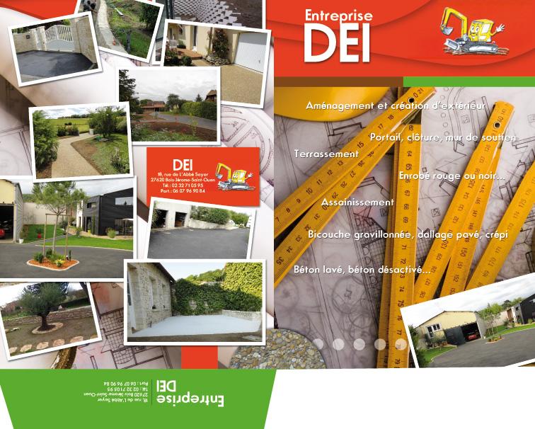 a4 brochure pdf web accessible