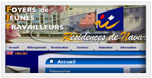 creation site internet pour association et hebergement